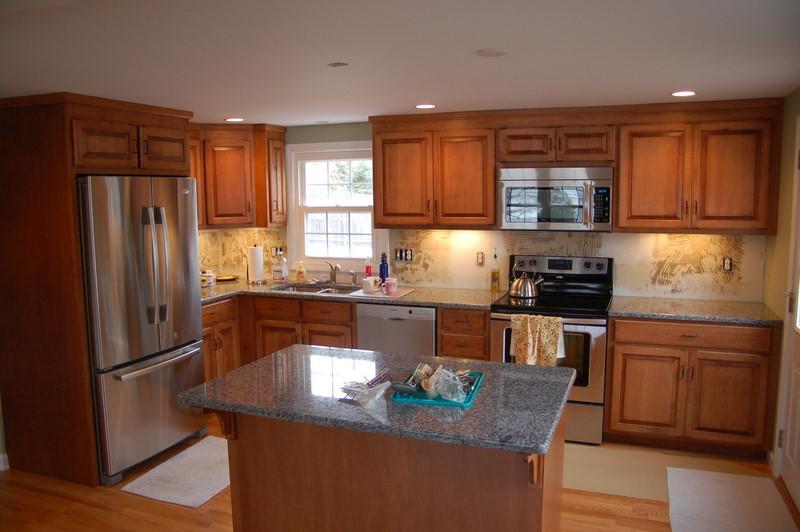 Kitchen Remodel Contractor Farmington Valley Avon Simsbury Canton Farmington Contractor