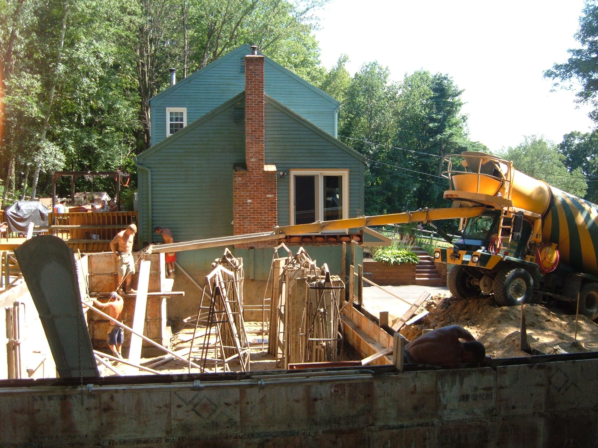 Home Contractor Farmington Valley Avon Simsbury