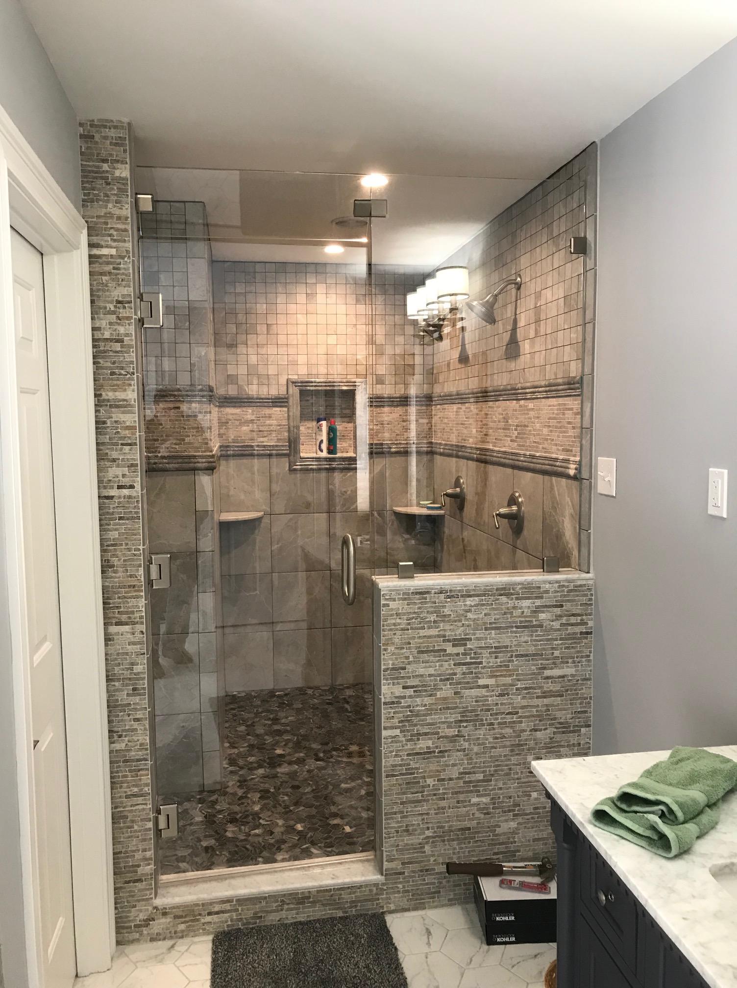 Bathroom Vanity Renovation Ideas: Contractor Farmington Valley